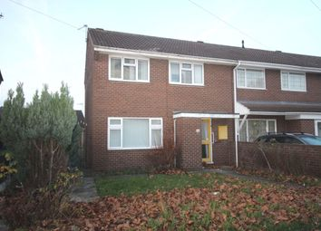 Thumbnail 3 bed terraced house for sale in Old Hexthorpe, Doncaster