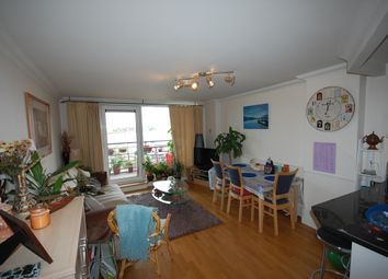 Thumbnail 3 bed flat to rent in Glaisher Street, Millennium Quay SE8, London,