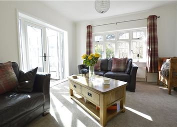 Thumbnail 3 bed detached bungalow for sale in St. Helens Avenue, Hastings, East Sussex
