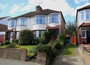 Thumbnail 3 bed property for sale in Uvedale Road, Enfield