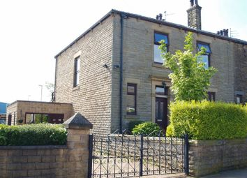 Thumbnail 4 bed end terrace house for sale in 1 Wesley Street, Milnrow, Rochdale