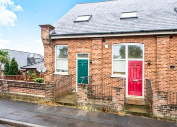 Thumbnail 3 bedroom end terrace house for sale in Wayne Road, Parkstone, Poole