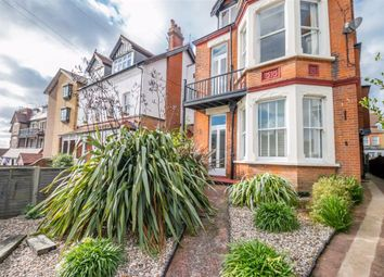 Thumbnail 2 bed flat for sale in Cobham Road, Westcliff-On-Sea, Essex