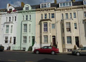 Thumbnail 1 bedroom flat to rent in Pelham Place, Pelham Road, Seaford