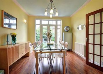Thumbnail 2 bed terraced house for sale in Fairholme Road, Croydon, London