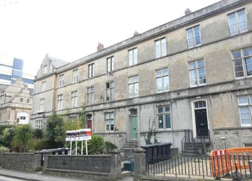 Thumbnail 2 bed flat for sale in Lower Church Road, Weston-Super-Mare