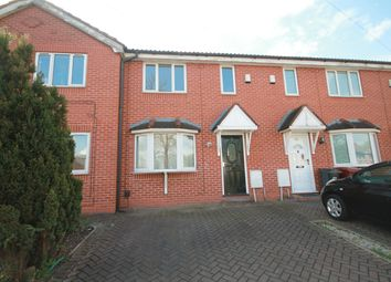 Thumbnail 3 bedroom town house for sale in Trafford Street, Farnworth, Bolton