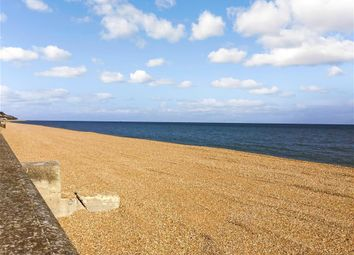 Thumbnail 2 bed flat for sale in The Esplanade, Sandgate, Folkestone, Kent