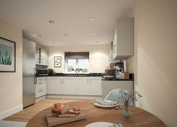 Thumbnail 1 bed flat for sale in Pix Court, Arlesey