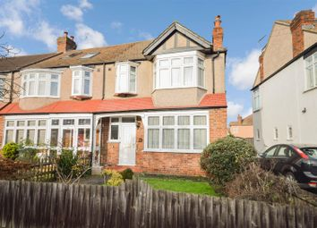 Thumbnail 3 bed property for sale in Southway, London
