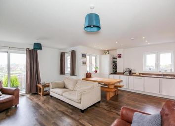 Thumbnail 3 bed flat to rent in Charrington Place, St Albans