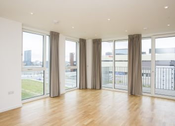 Thumbnail 2 bed flat to rent in 12 Penny Brookes Street, London
