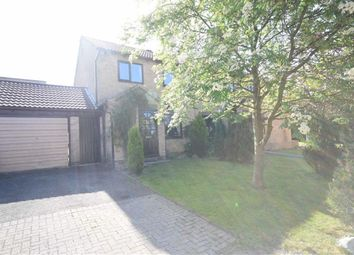 Thumbnail 3 bed end terrace house for sale in St. James Close, Belper