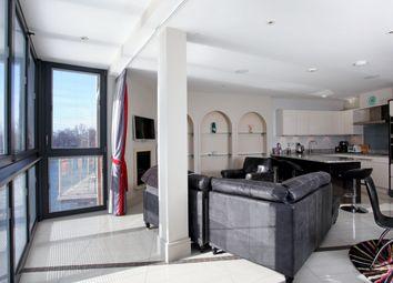 Thumbnail 2 bed flat to rent in Windsor Bridge Court, High Street, Eton, Windsor