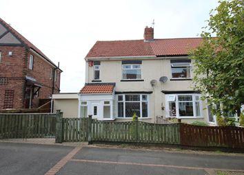 Thumbnail 3 bedroom semi-detached house to rent in Shrewsbury Crescent, Humbledon, Sunderland