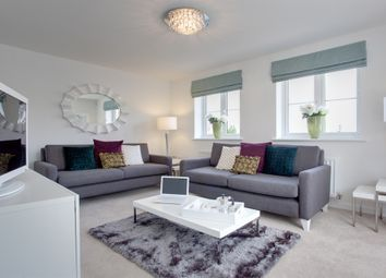 Thumbnail 3 bed detached house for sale in Amesbury Road, Longhedge, Salisbury