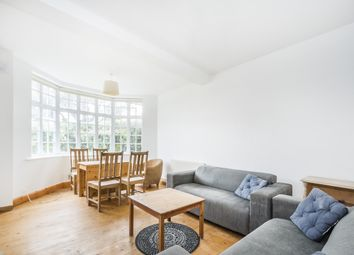 Thumbnail 2 bedroom flat to rent in Kings Avenue, London