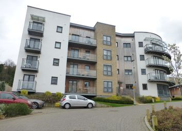 Thumbnail 2 bedroom flat for sale in Bertram Way, Norwich