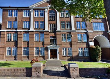 Thumbnail 3 bed flat for sale in Eagle Lodge, Golders Green Road, Golders Green