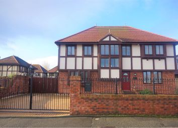 5 bed detached house for sale in Holywell Crescent, Kinmel Bay, Rhyl LL18