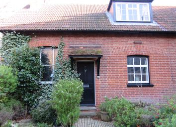 Thumbnail 2 bedroom terraced house for sale in High Street, Overstrand, Cromer