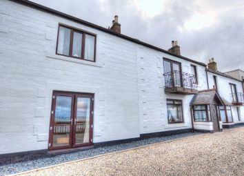 Thumbnail 3 bed flat for sale in Crewe Street, Seahouses