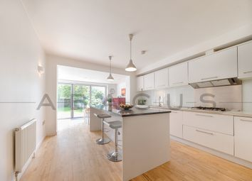 Thumbnail 2 bedroom flat for sale in Kingswood Avenue, Queens Park