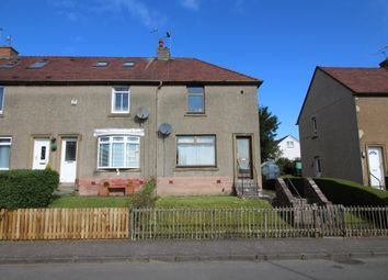 Thumbnail 2 bed terraced house for sale in Greenwell Street, Fauldhouse, Bathgate