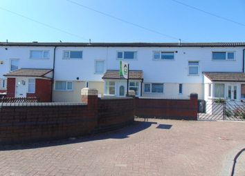 Thumbnail 3 bed terraced house to rent in Ashley Close, Kirkby, Liverpool