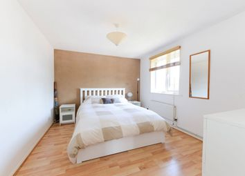 Thumbnail 2 bed flat to rent in Samuel Close, London