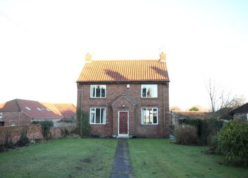 Thumbnail 3 bed property to rent in Ivy Villas, Main Street, Shipton By Beningbrough, York