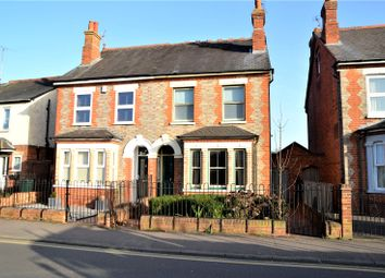 Thumbnail 4 bed semi-detached house for sale in Westwood Road, Tilehurst, Reading, Berkshire