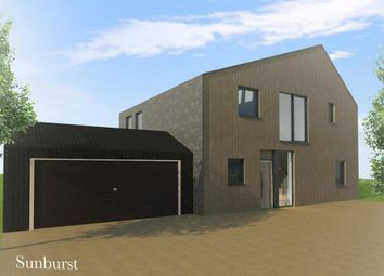 Thumbnail 3 bed detached house for sale in Cherrywood, Goodnestone, Faversham, Kent