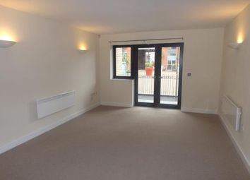 Thumbnail 2 bed flat for sale in Browning Street, Birmingham, West Midlands