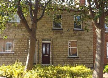 Thumbnail 2 bed terraced house for sale in School Street, New Bradwell, Milton Keynes, Buckinghamshire