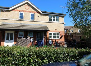 Thumbnail 1 bed semi-detached house for sale in Britannia Close, Erith, Kent