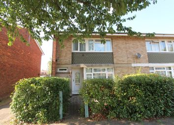 Thumbnail 3 bed end terrace house for sale in Littlemead, Hatfield