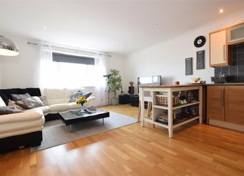 Thumbnail 1 bed flat for sale in 39-40 White Rock, Hastings, East Sussex