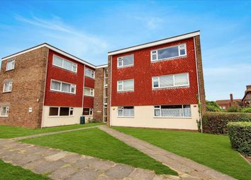 Thumbnail 2 bed flat for sale in St Bernards Court, Sompting Road, Lancing, West Sussex.