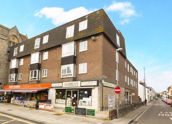 Park Street, Weymouth DT4. 2 bed flat