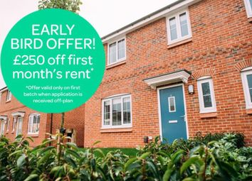 Thumbnail 3 bedroom property to rent in Deacon Trading Estate, Earle Street, Newton-Le-Willows