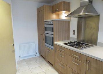 Thumbnail 2 bed flat to rent in Lonsdale, Wolverton, Milton Keynes