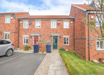 Thumbnail 3 bed terraced house for sale in Low Mill Villas, Blaydon-On-Tyne