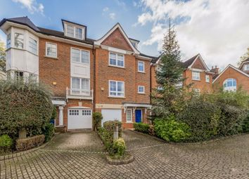4 bed property for sale in Parklands, Cholmeley Park, London N6