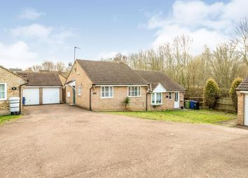 Thumbnail 2 bed bungalow for sale in Horton Drive, Middleton Cheney, Banbury, Northamptonshire
