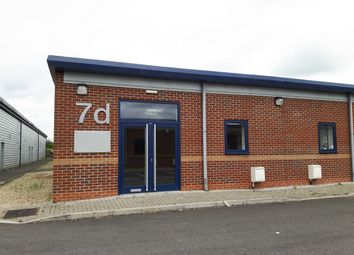 Thumbnail Industrial to let in Castledown Business Park, Ludgershall, Andover