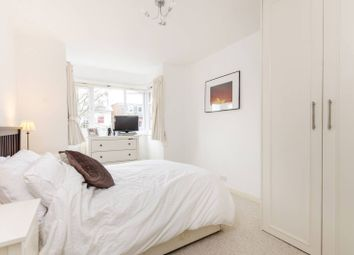 Thumbnail 2 bedroom flat for sale in Woodbury House, Wimbledon