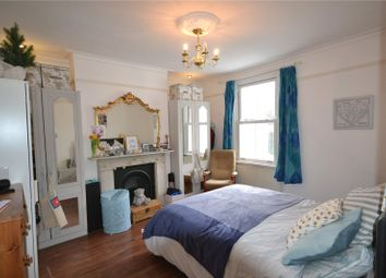 Thumbnail 2 bedroom flat to rent in Glasslyn Road, Crouch End