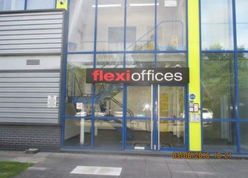 Thumbnail Office to let in The Printworks, Sealand Road, Chester