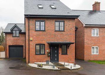 Cook Way, Broadbridge Heath RH12. 4 bed semi-detached house for sale